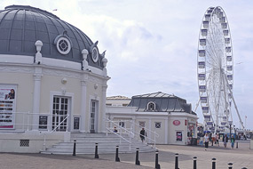 Worthing Observation Wheel (WOW)